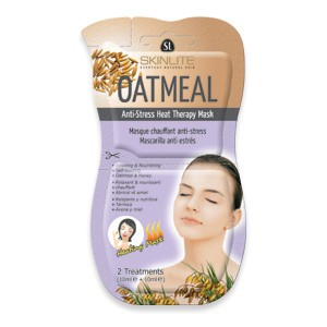 OATMEAL Anti-Stress Heat Therapy Mask