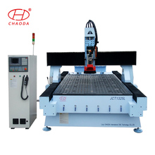 2018 Hot sale China Woodworking ATC 1325 Wood CNC Router