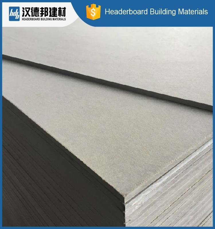 Latest hot selling!! different types paint calcium silicate board made in china