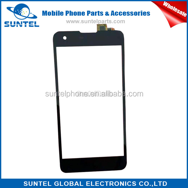 Mobile Phone Accessories Replacement Parts Touch Screen For Zumm p47