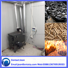 biomass pellet hot air furnace stove energy saving and environmental protection stove tobacco drying oven