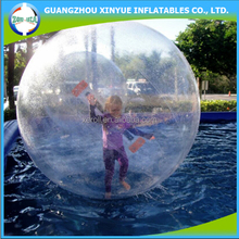 Super quality best design inflatable water rolling walking balls for sale