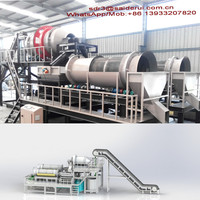 Wrought aluminium and cast aluminium separating machine