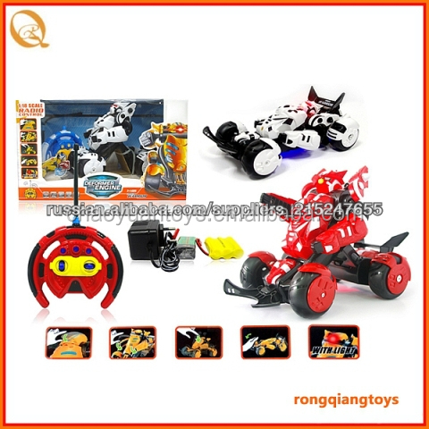 rc tumbler stunt car for kids RC2222566-103