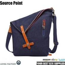 YD-3111 Korean fashion design jeans women shoulder bags handbags satchel
