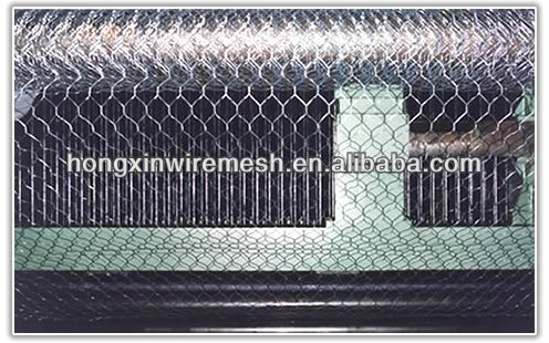 Factory Price Galvanized Hexagonal Wire Mesh