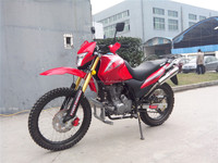 cheap china motorcycle 2013 motorcycle dirt bikes for adults ZF250GY-2A