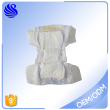 Ultra Absorbent Breathable Cloth Baby Diaper