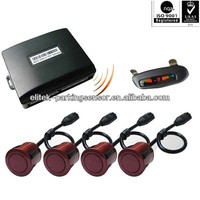 4 ultrasonic wireless park assist sensor EW08-4-MF0