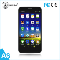 online shopping china kenxinda original 5.0 inch touch screen mobile phone 3G android original unlocked phone