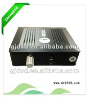 hgdvb i-box best selling in 2011 sharing dongle