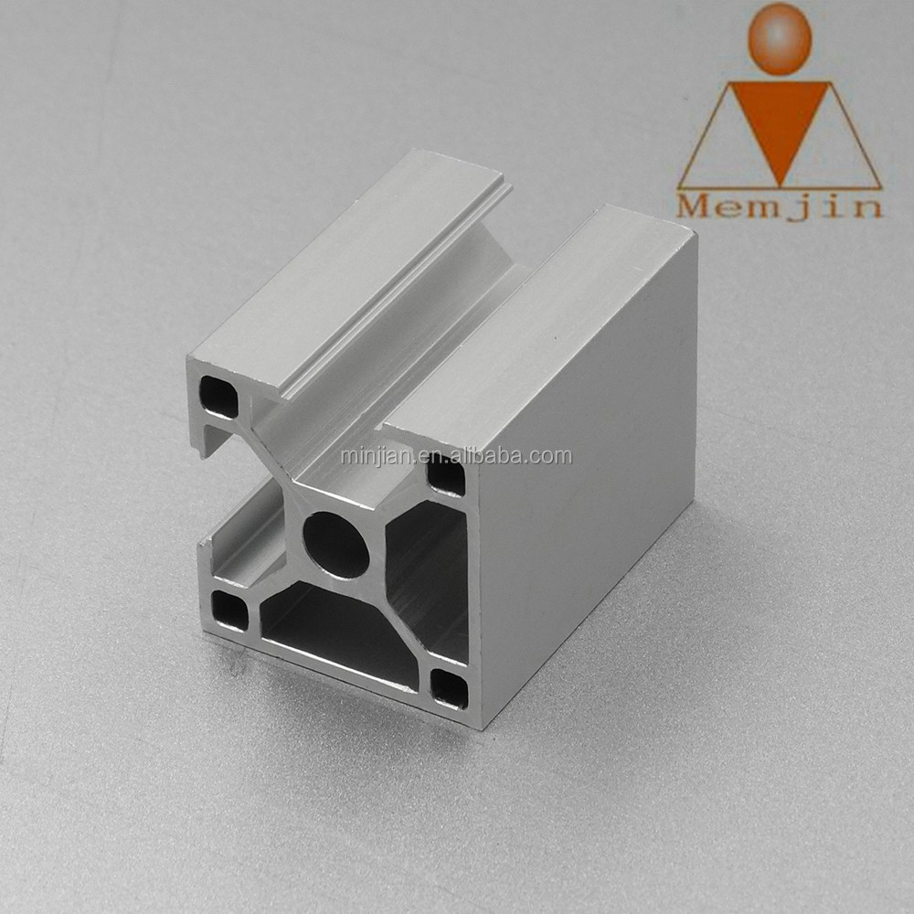 Aluminum Extrusion Enclosure for Electronic usage