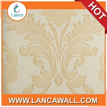 Shanghai Wholesale Elegant Decorative Vintage Wallpaper Good Price