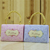 European Style Wedding Favor Candy Gift