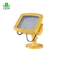 gas station high bright led canopy lights