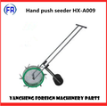 Hand push seeder HX-A009