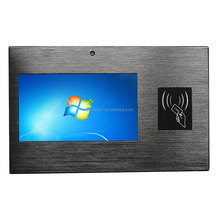 Industrial Grade Metal Shell Rugged 7 Inch Panel Pc Windowsed Embedded Pc Computer