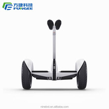 Factory Wholesale cheap price of Xiaomi mini two wheel scooter Kids smart self balancing hoverboard electric skateboard