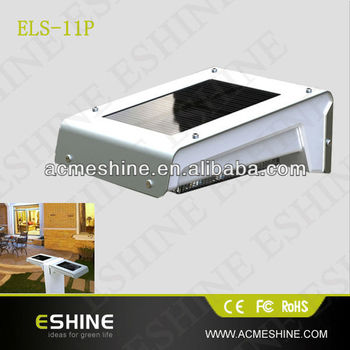 china Solar Led Lamp for Christmas green gift supplier