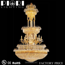 New projects unique products egypt crystal chandelier light