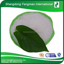 Water Soluble Magnesium Sulfate heptahydrate fertilizer