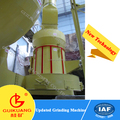 2015 raymond grinding mill for Burnt Calcium Oxide
