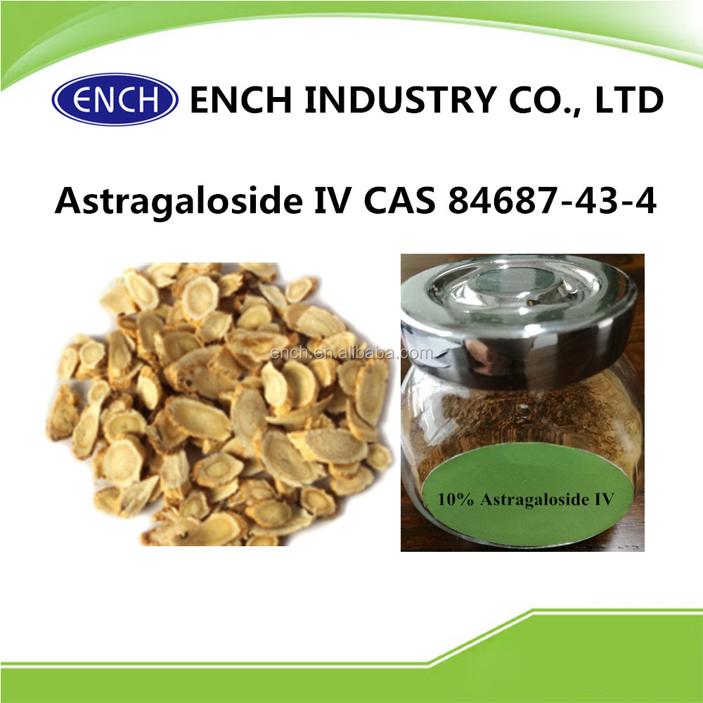 High quality 10%/98% Astragaloside IV with the price