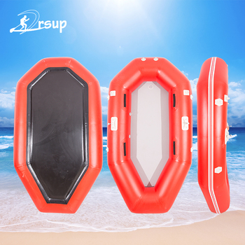 Wholesale price water game sports rowing pvc zodiac inflatable working boat fishing inflatable boats for sale