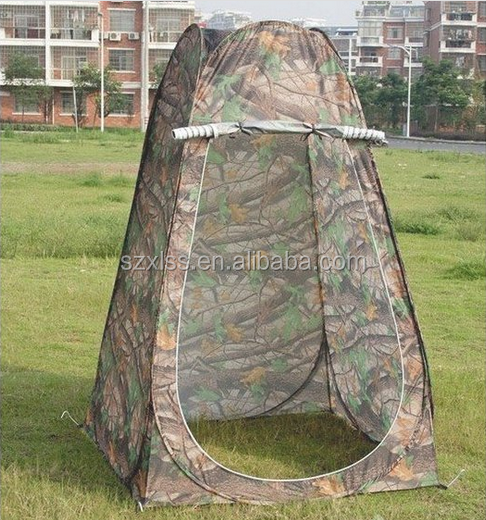 portable pop up changing room/ portable dressing room/toilet shower tent camping