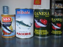 Best quality delicious canned mackerel canned mackerel supplier