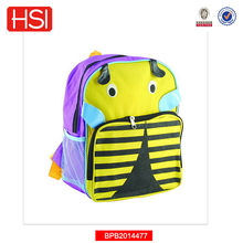 latest design wholesale high quality school bag making material