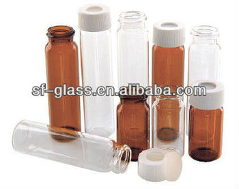 EPA VOA vials-GPI thread finish.