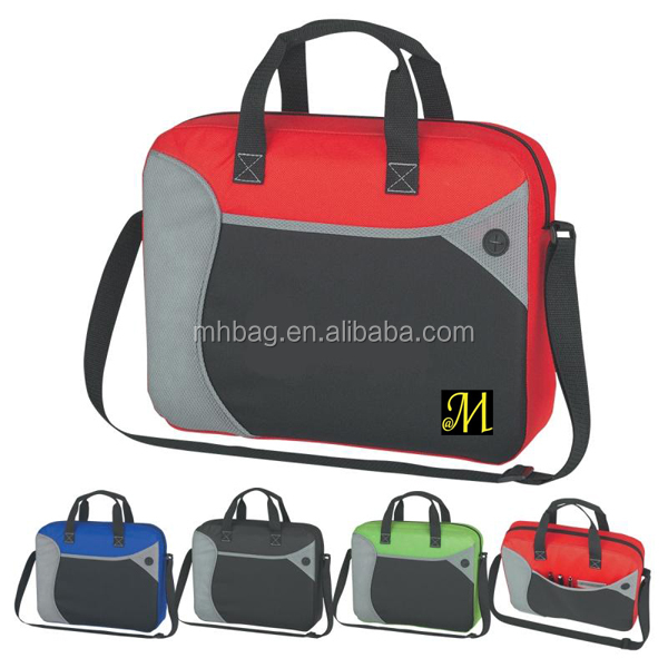 600D polyester Messenger bag for teenagers