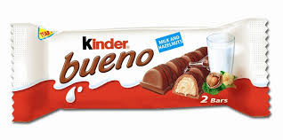 Best kinder bueno for sale