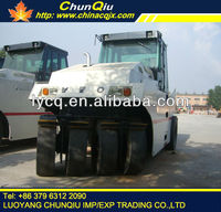 YTO lutong 10-30ton full hydraulic road rollers with cummins engine