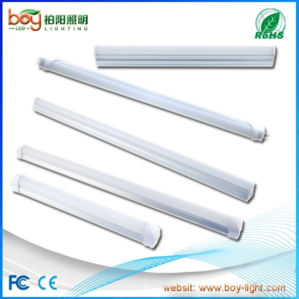 BY-Lighting Factory High Quality 18W 1200mm CE Certfication LED T8 Tube