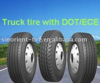 Steal radial tires for truck and bus