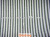 T/C stripe mattress fabric for Hotel TS030