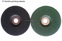 GC Green Grinding wheels for stainless steel