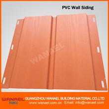 For Building Materials Exterior Overstock Vinyl Siding Panels
