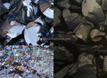 polysilicon scrap 40MT per month