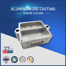 Hot Sale Mould Design & Processing Services aluminum die casting pressure die casting machine car accessory