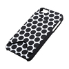 2013 fashion print hard id card holder case for apple iphone5s hot selling case