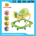 EUROPEAN BASE BABY WALKER WITH MUSIC AND LIGHT 2017 NEW BABY WALKER WITH MUSIC AND LIGHT