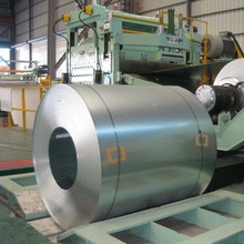 Chinese suppliers provide best quality hs code for galvanized steel coil