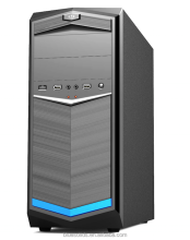 Cheapest competitive Custom Vertical Type Audio USB Front Ports and Desktop Application Big Tower Computer Case