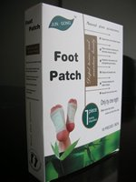 multifunctional detox foot patch