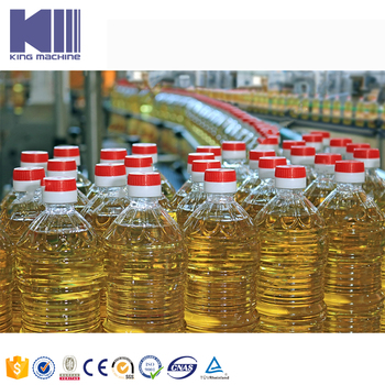 Oil Products Lines Solution