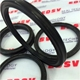 FFKM high quality FFKM FKM HNBR EPDM rubber seal o ring, to resistant high temperature rubber seal o-ring