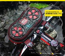 New Design Waterproof Bluetooth biycle Speaker bag